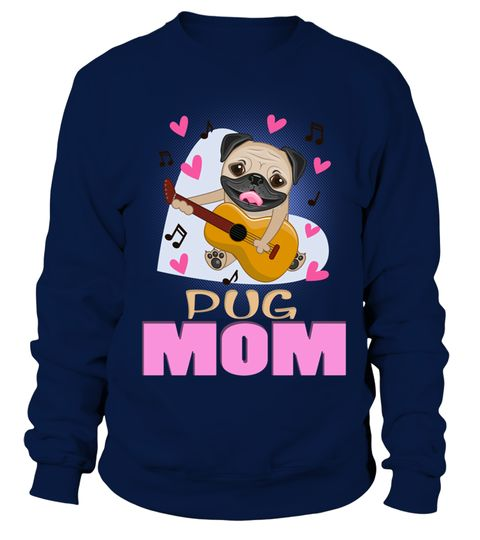 # Pug Mom Dog With Guitar .  HOW TO ORDER:1. Select the style and color you want:2. Click Buy it now3. Select size and quantity4. Enter shipping and billing information5. Done! Simple as that!TIPS: Buy 2 or more to save shipping cost!Pug Mom Dog With GuitarThis is printable if you purchase only one piece. so dont worry, you will get yours.Guaranteed safe and secure checkout via:Paypal | VISA | MASTERCARD