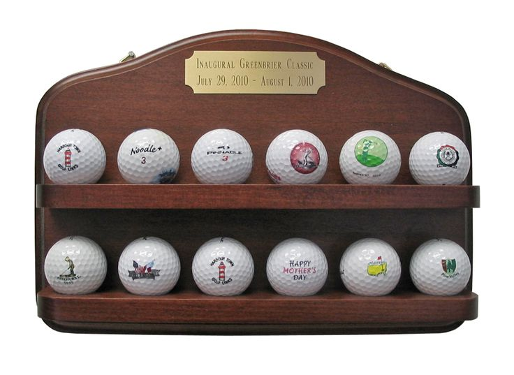 Well known 30 best Golf Ball Displays, Cases and Racks images on Pinterest  YR86