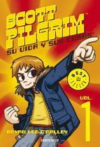 scott pilgrim su vida y sus cosas (vol. 1)-bryan lee o malley-9788499081915