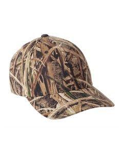 Flexfit Mossy Oak® Pattern Camouflage Cap 6999