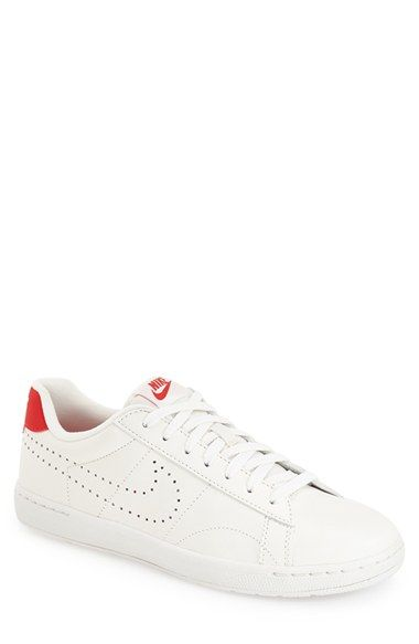 Nike 'Tennis Classic Ultra' Sneaker (Men) available at #Nordstrom