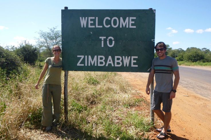 The Republic of Zimbabwe, is a landlocked country located in southern Africa, between the Zambezi and Limpopo rivers.