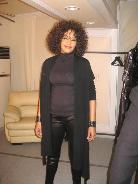 We ❤ Love You ! Whitney Houston