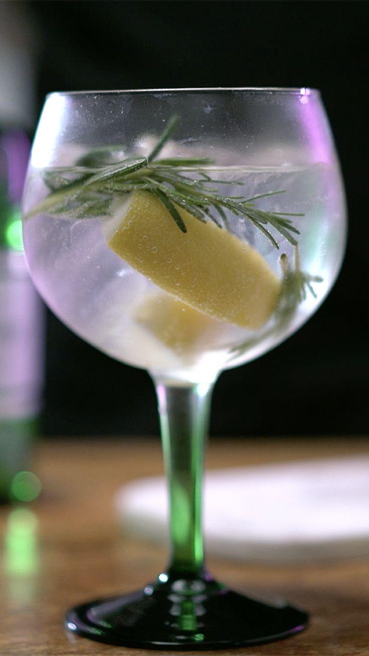 Gin Tónico - Receitas Lidl