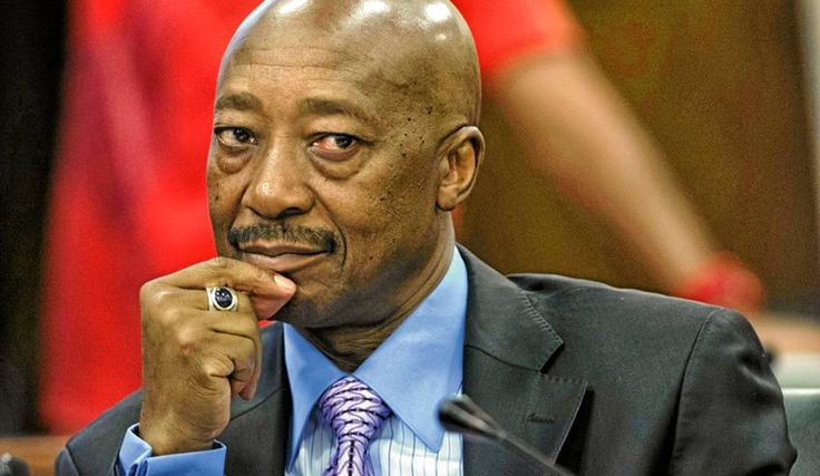 SARS Wars: Tom Moyane on the offensive says 'rogue unit' report is solid, KPMG says it's flawed   South Africa   Daily Maverick