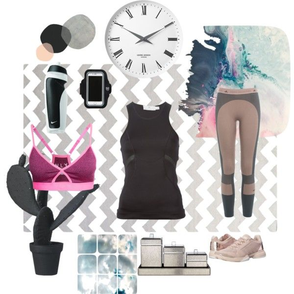 A fashion look from October 2015 featuring adidas, adidas activewear tops e adidas athletic shoes. Browse and shop related looks.