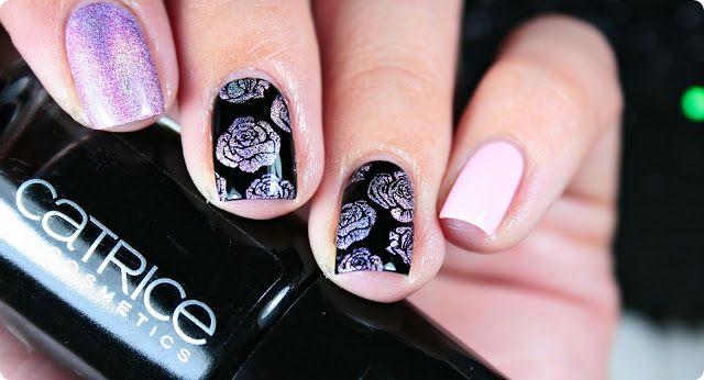 Malý koutek krásy: Holo růže ♥