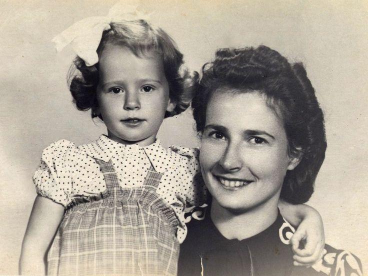 Mamma en Oma