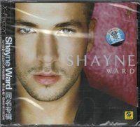 Shayne Ward: Shayne Ward (import) - (WYHU)