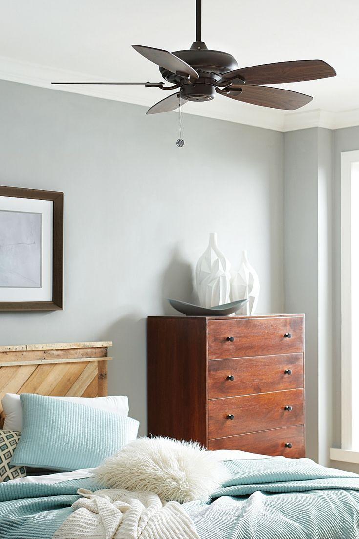 17 best Bedroom Ceiling Fan Ideas images on Pinterest | Bedroom ...