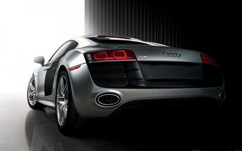 Audi r8 car Cool Desktop Wallpapers in HD available at Hdwallpapersz.net