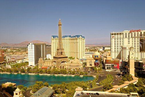 Las Vegas, Vegas, Nevada