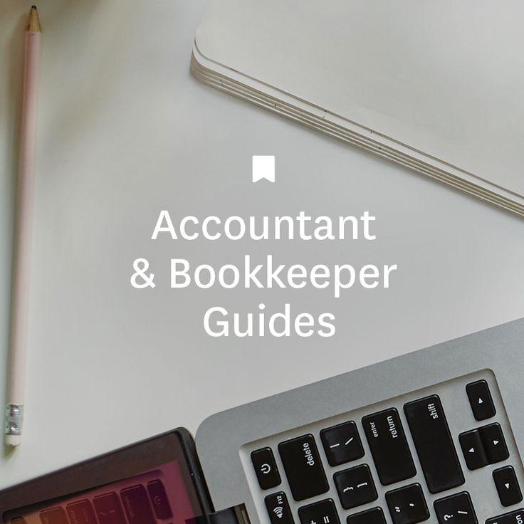 Accountant u0026 Bookkeeper Guides Tips Tricks