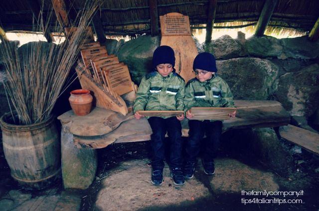 Bretagna con bambini: l'itinerario Al Villaggio dei Galli