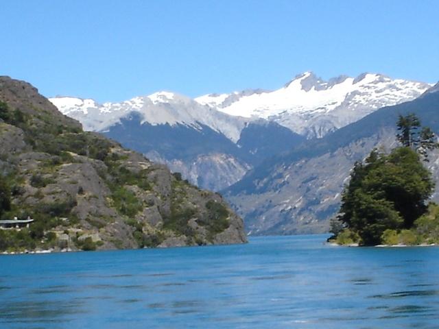 Chile,Carretera Austral