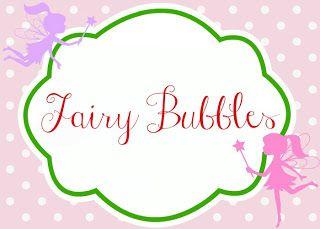 Brantley and Grayson's Fairy Garden Tea Party