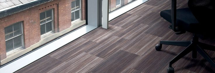 Vinyl Fliesenboden in Abstracter Holzoptik Mirus Henna SF3A6150 http://www.wohnstore-shop.de/vinylboden/klebe-system/amtico-designboden/amtico-first-wood-und-stone/3962/amtico-first-mirus-henna-klebe-vinylboden