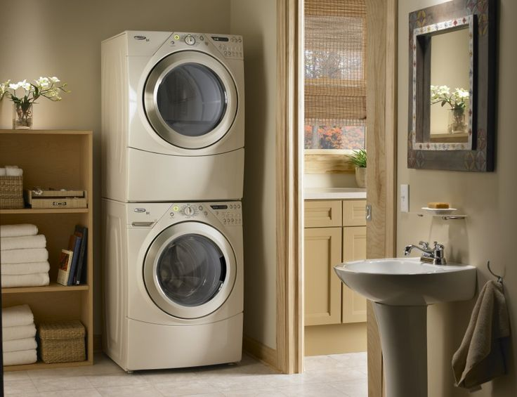 Best 25+ Apartment washer ideas on Pinterest | Laundry closet ...