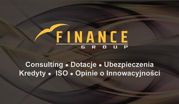 Finance Group Sp. z o. o. - Odszkodowania