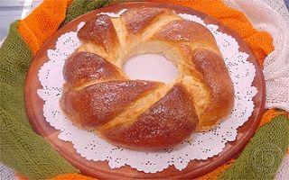 Rosca de Liquidificador   Pães e salgados > Receitas de Rosca   Mais Você - Receitas Gshow