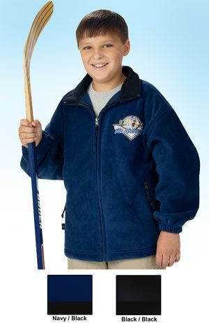 While we specialize in custom logo embroidered outerwear for men and women,  EZ Corporate Clothing. Fleece VestFleece ...