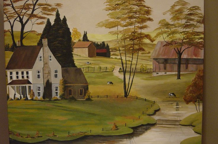 Decorative Acrylic Painting Free Patterns Acrylic