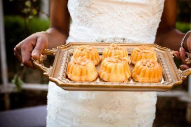Pink Book Cakes | L's Creations - Pretoria Wedding Cakes - Pink Book