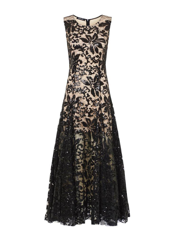 Moss and Spy - Athena Dress