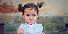 5 Gründe, warum Kinder mit einem starken Willen ein Segen sind