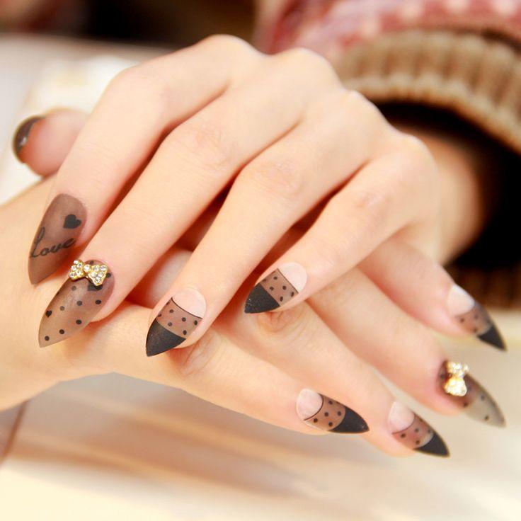 Vintage Nails: 58 Best Images About Nails On Pinterest