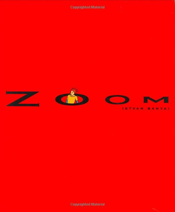 Zoom: Istvan Banyai