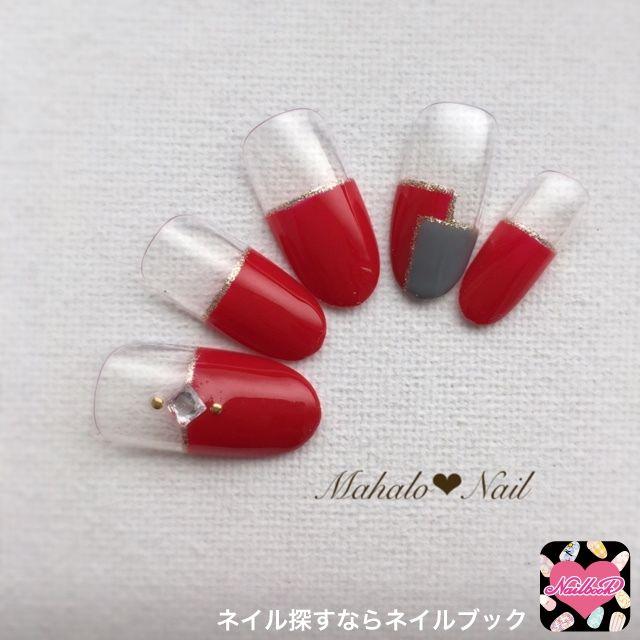 https://img.nailbook.jp/photo/full/f31022ddaf7d2e7122be7d05f40393e5e053c9d6.jpg #Nailbook #ネイルブック