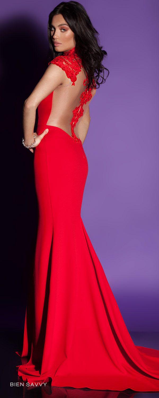 Mejores 50 imágenes de 2016 Evening Dresses I Love Me - BIEN SAVVY ...