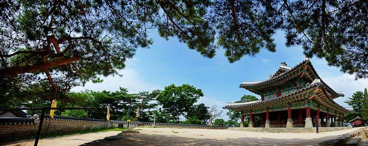 한양을 지키던 4대 요새, 자랑스러운 남한산성