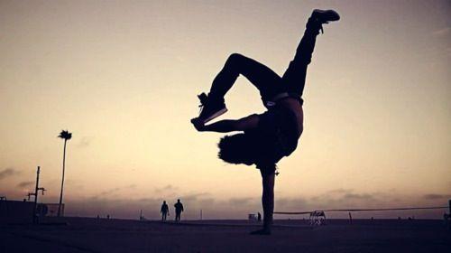 Juste la danse <3