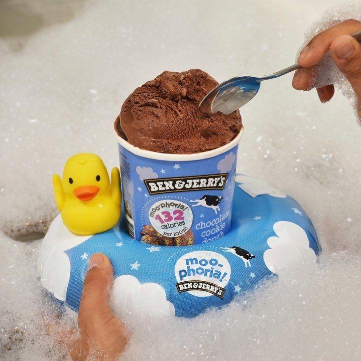 Free Ben Jerry S Tub Floaty Ben Jerrys Freebies Uk Ben