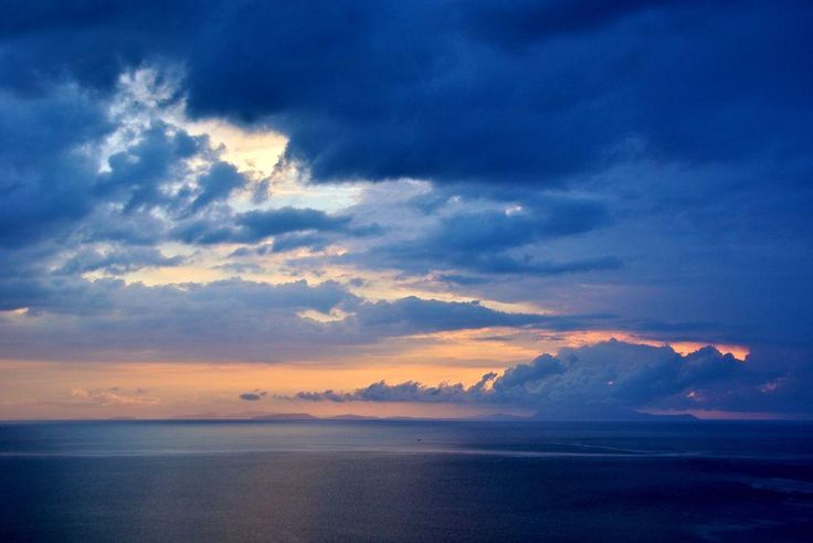 Ionian Sea Photo by Menis Tselentis — National Geographic Your Shot