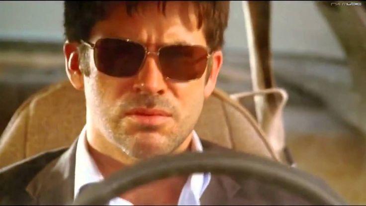Johnny Cash - Solitary Man Extended - HD - Stargate Atlantis - Episode Vegas - Joe Flanigan   http://youtu.be/65ihOY0Z1YQ