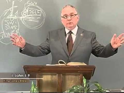 Dispensations Paul's Way/ Refuting Preterism! - Pastor Richard Jordan - YouTube