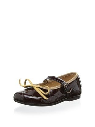 61% OFF Clarys Kid's 0798 Mary Jane (Brown)