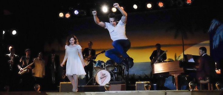 'Dirty Dancing': Colt Prattes is Johnny Castle For a New Generation