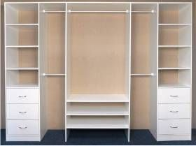 Custom Wardrobes Bendigo to Echuca. Built in Robe specialists whether building or renovating free measure and quotes, Wardrobe sliding doors, custom shelving, walk in robes.........