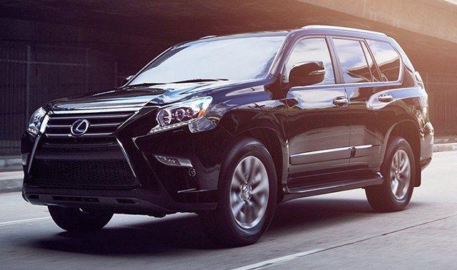 2020 Lexus Gx Changes Hybrid And F Sport 2020 Suvs And Trucks Lexus Gx Lexus Lexus Suv