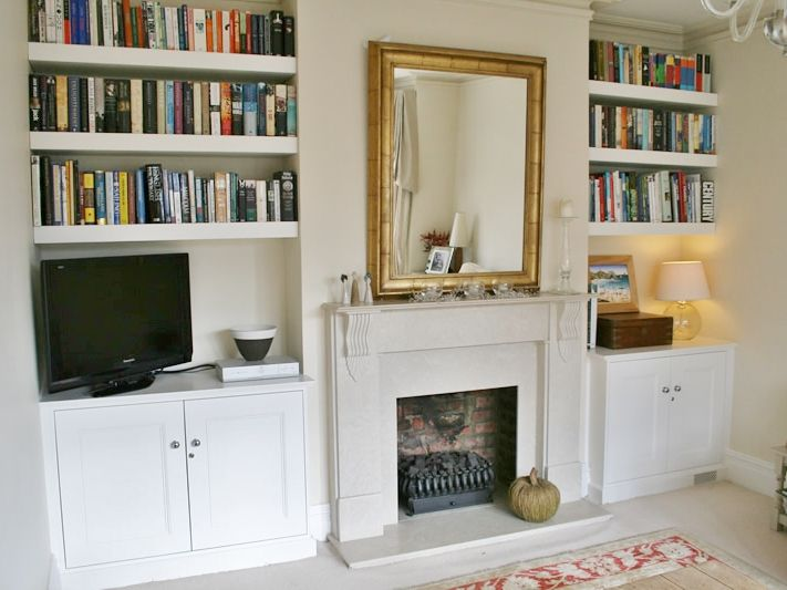 17 Best Images About Living Room Shelves Cabinets On Pinterest Tv Shelving Bespoke And Tv Storage