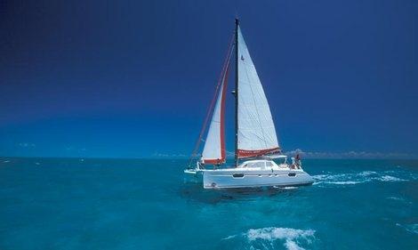 Catamaran, Catana 47