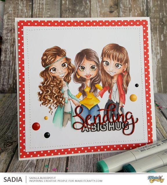 Sadilla's Blog: Celebrating friendship with a hot cuppa