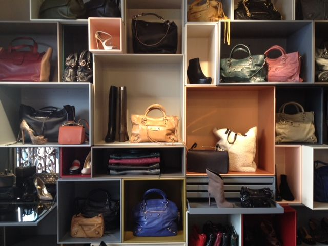 In our Shoes/Accessories Store in Copenhagen #Montana #Bags #Shoes #accessories #Ahollydream #Hollygolightly www.hollygolightly.dk