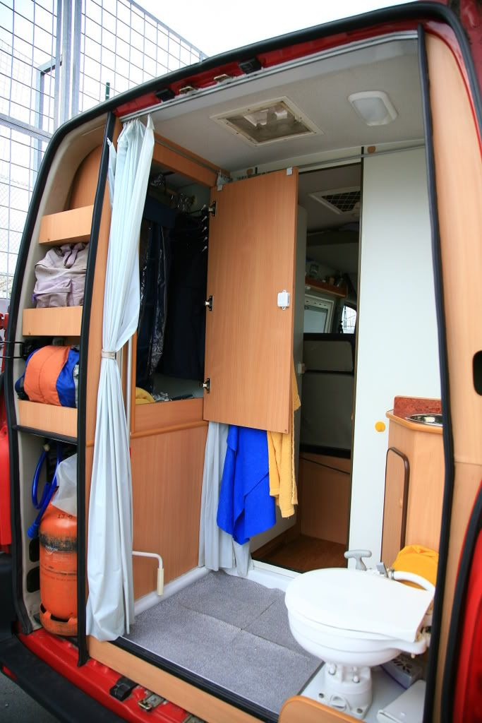 17 Best Images About Sprinter Rv On Pinterest Campers