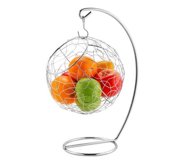 CARREFOUR - Corbeille à fruits ballon 8€