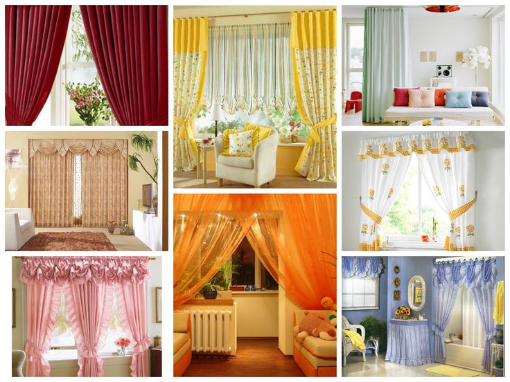 17 Best images about Get Decorating Ideas for Curtains on ...